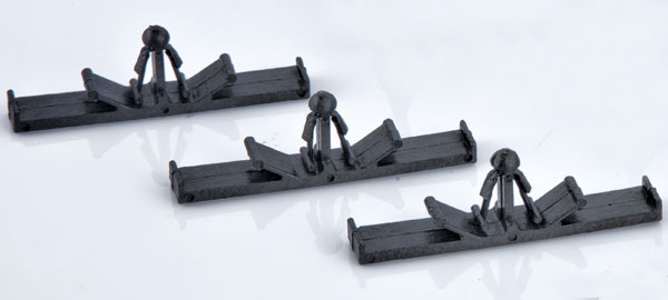 Cable Harness Clip