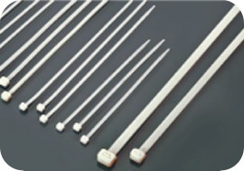 Heat Stabilized Nylon Cable Ties