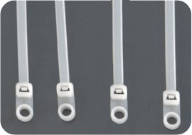Screw Mounting Cable Ties