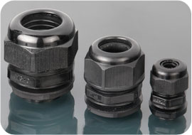 MG Metric Thread Cable Gland