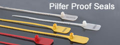 Pilfer Proof Seals