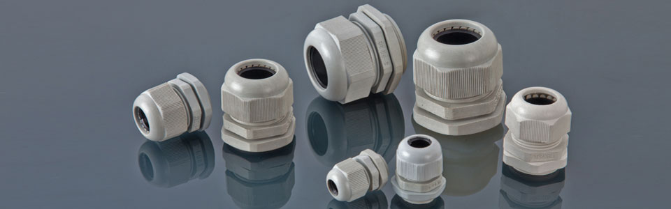 PG Thread Cable Gland